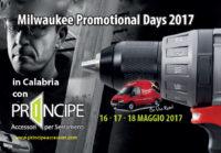 milwaukee promotional day
