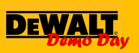 dewalt demoday